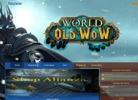 Old WoW Inst80 PvP & PvE